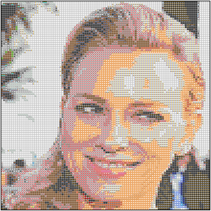 Final mosaic